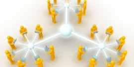 The rise of private social networks