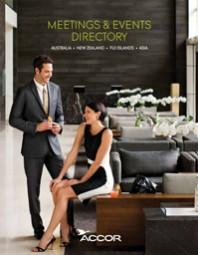 Accor Directory 2014